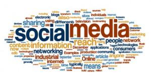 imprese italiane e social media