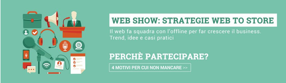 Web Show Zenzero Comunicazione