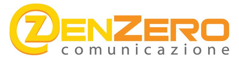 Primo Logo Zenzero Comunicazione