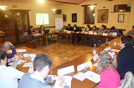 workshop sul social web marketing